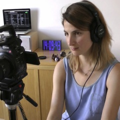 Emma Crouch, Filmmaker. 'A lot of women's energy is just taken up by trying to fight for equality' http://www.isayraar.co.uk