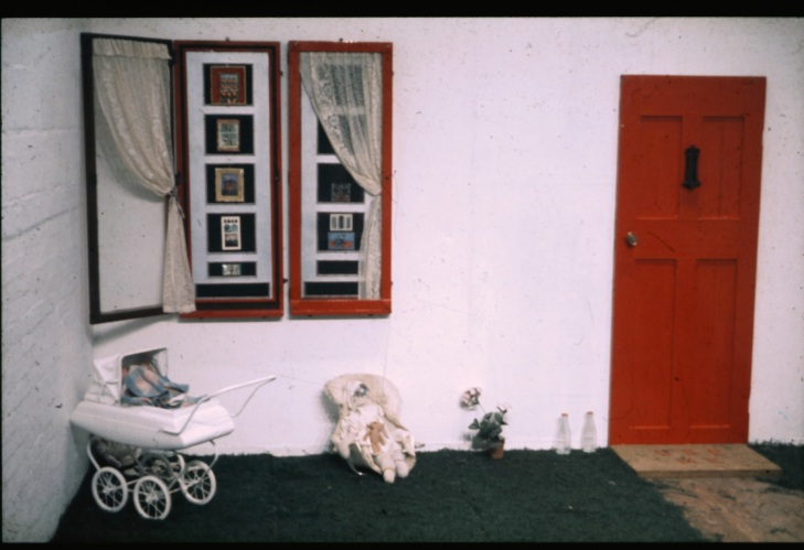 Interior entrance Feministo 001-01